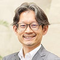 エクスプライス株式会社 代表取締役社長 稲積 憲 氏